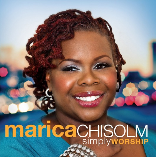 marica chisolm - simply worship